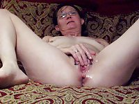 butter squirting on hubby