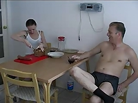 Stepdaddy ...(Complete Russian Movie) F70